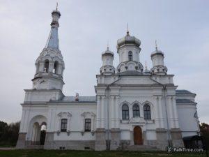 St. Alexandra's church